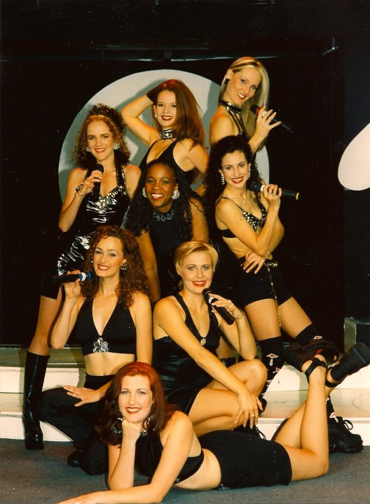 Girltalk, Soundstage, 1999
